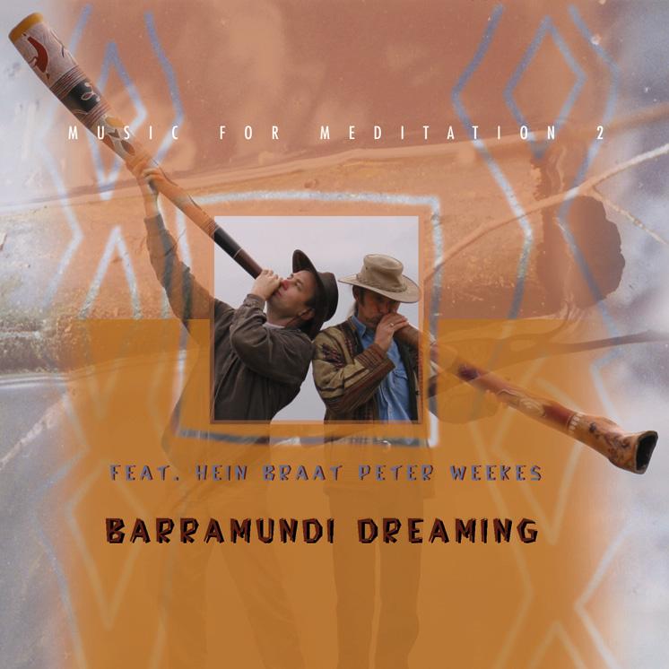 Barramundi dreaming